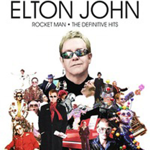 Elton John - Be Prepared