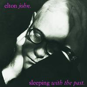 Elton John - Club At The End Of The Street