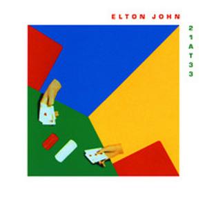 Elton John - Little Jeannie