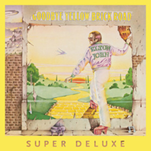 Elton John - Saturday Night's Alright For Fighting