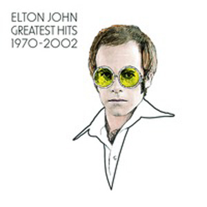 Elton John - Written In The Stars