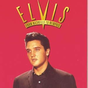 Elvis Presley - Blue Spanish Eyes