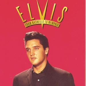 Рингтон Elvis Presley - Blue Spanish Eyes