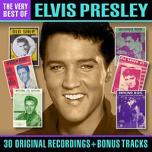 Рингтон Elvis Presley - Good Luck Charm
