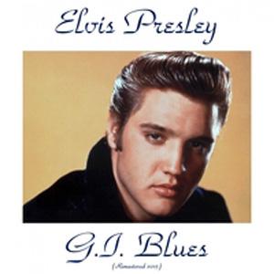 Рингтон Elvis Presley - Wooden Heart