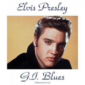 Elvis Presley - Young And Beautiful