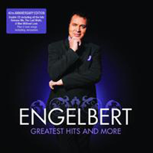 Engelbert Humperdinck - Can't Take My Eyes Off You
