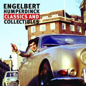 Engelbert Humperdinck - Take My Heart