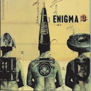 Рингтон Enigma - The Roundabout