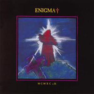 Enigma - The Voice Of Enigma