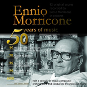 Ennio Morricone - Cockey's song