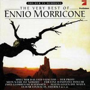 Ennio Morricone - Le Vent, Le Cri -