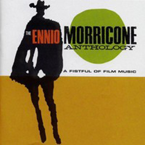 Рингтон Ennio Morricone - Once Upon A Time In The West