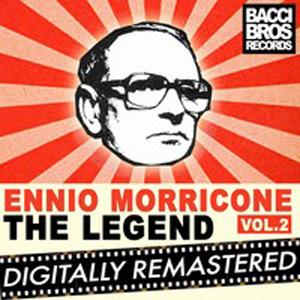 Рингтон Ennio Morricone - Sacco And Vanzetti (from Sacco And Vanzetti)