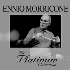 Ennio Morricone - The Falls