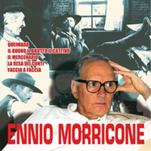 Ennio Morricone - The good, the bad & the ugly