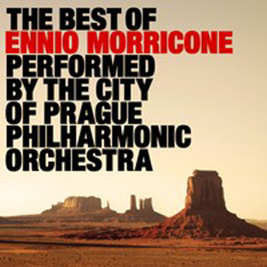 Ennio Morricone - The Man With The Harmonica