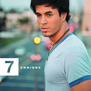 Enrique Iglesias - The Way You Touch Me