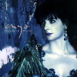 Enya - How Can I Keep From Singing