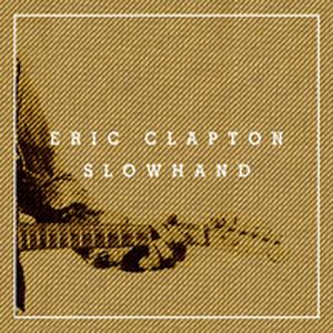 Рингтон Eric Clapton - Badge