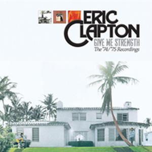 Рингтон Eric Clapton - Let It Grow