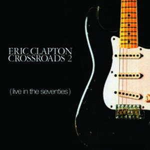 Eric Clapton - Presence Of The Lord