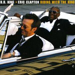 Рингтон Eric Clapton - Riding With The King