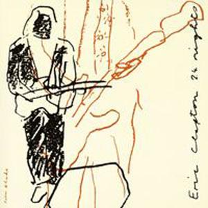 Рингтон Eric Clapton - White Room
