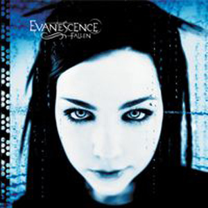 Evanescence - All That I'm Living For