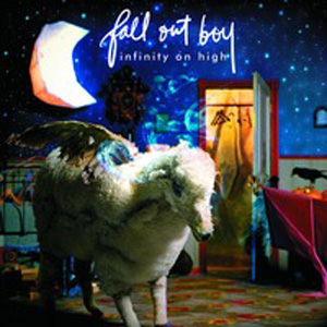 Fall Out Boy - The (After) Life Of The Party