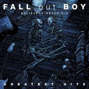 Fall Out Boy - The Take Over, The Breaks Over
