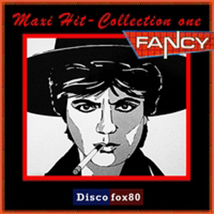 Fancy - Bolero (Hold Me In Your Arms Again)