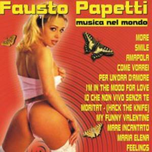 Fausto Papetti - Giochi Proibiti