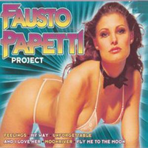 Fausto Papetti - Love Story