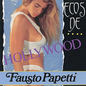Fausto Papetti - Theme From Paradise