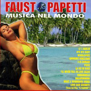 Fausto Papetti - What A Wonderful World