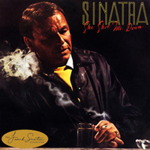 Frank Sinatra - A Long Night