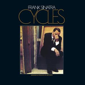 Frank Sinatra - Both Sides Now