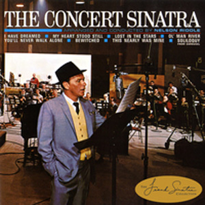 Frank Sinatra - California