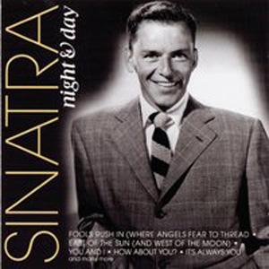 Рингтон Frank Sinatra - Everything Happens To Me