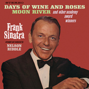 Frank Sinatra - I Will Drink The Wine