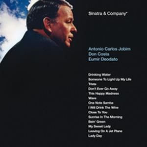 Frank Sinatra - Leaving On A Jet Plane
