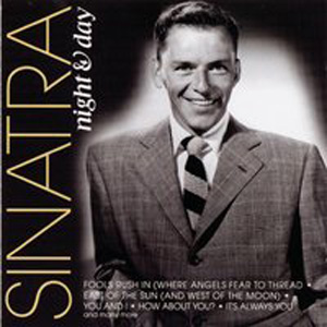 Frank Sinatra - Let's Face The Music & Dance