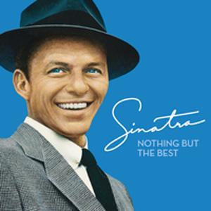 Frank Sinatra - Somethin' Stupid