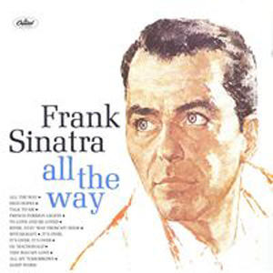 Frank Sinatra - They Can't Take That Away From Me