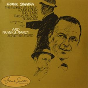 Рингтон Frank Sinatra - Winchester Cathedral