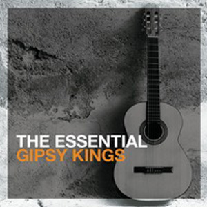 Gipsy Kings - Cafe