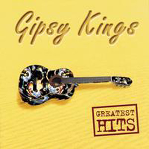 Gipsy Kings - Guaranga