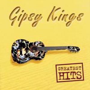 Gipsy Kings - Guaranga