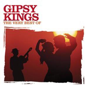 Рингтон Gipsy Kings - Inspiration